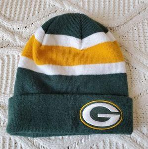 47 Green Bay Packers Cuffed Beanie